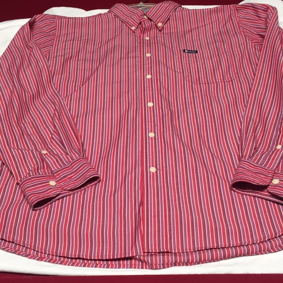 Chaps Other - Chaos Button Down Shirt